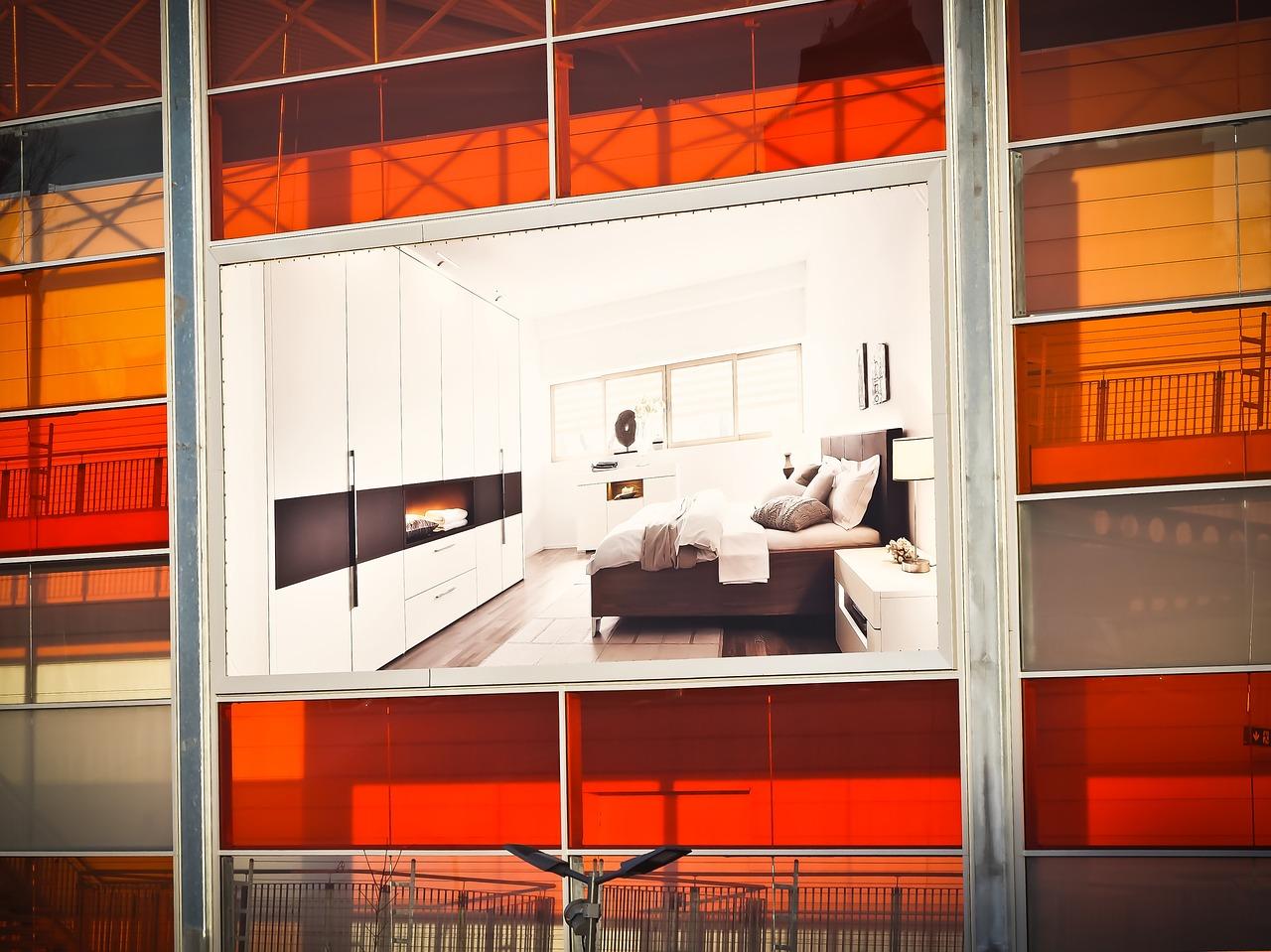 Zwei neue Möbelhäuser in im Dortmunder Norden und in Lütgendortmund ...