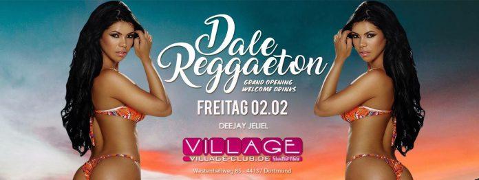 Village Dortmund - Quelle: https://www.facebook.com/VillageDortmund/