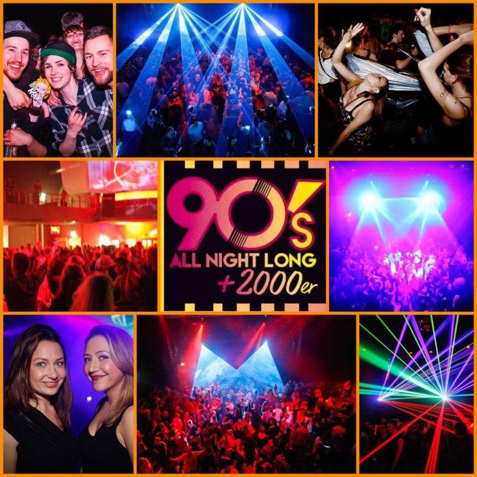 90's Party im FZW - Quelle: http://www.fzw.de/programm/detail/03.02.2018/90%27s+%26+2000er+Party/1687/