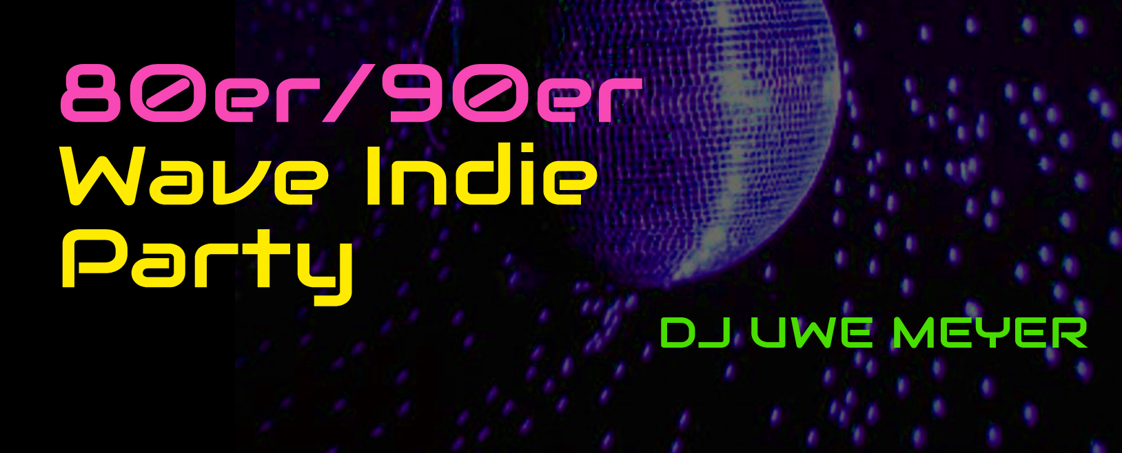 Musiktheater Piano - Wave Indie Party | Rundblick Dortmund