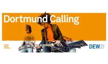 Dortmund Calling 2018