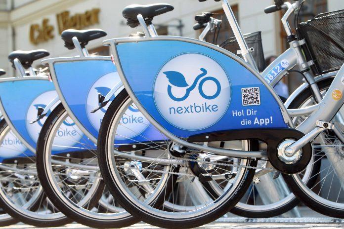 Foto nextbike Deutschland