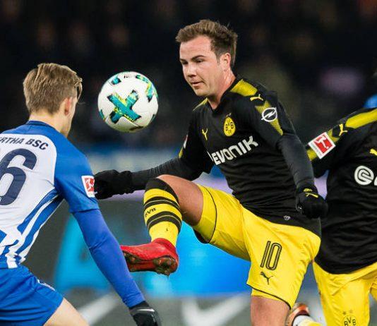 Quelle: https://www.bvb.de/Spiele/Spielberichte/2017/Bundesliga/22-Borussia-Dortmund-Hamburger-SV/Vorbericht/Goetze-wieder-fit-Reus-nah-dran-Guerreiro-nicht-dabei