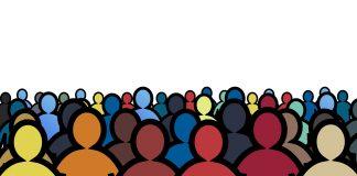 Symbolbild Versammlung (pixabay/CC0 Creative Commons)