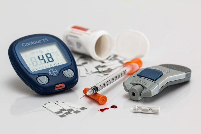 Symbolbild Diabetes (pixabay/stevepb)