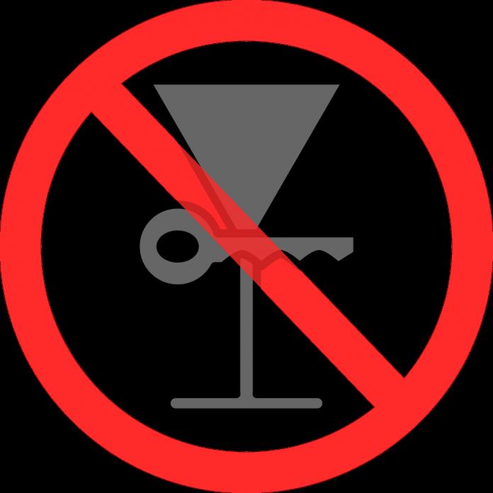 Symbolbild - Trunkenheit am Steuer (pixabay/Clker-Free-Vector-Images)
