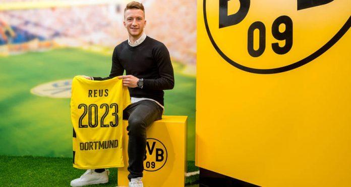 Marco Reus / Quelle: https://www.bvb.de/ger/News/Uebersicht/Marco-Reus-verlaengert-Vertrag-langfristig-bis-2023