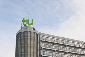TU Dortmund / Foto: Jürgen Huhn