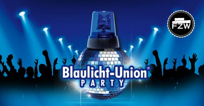 Quelle: http://www.fzw.de/programm/detail/09.03.2018/Blaulicht-Union+Party/1697/