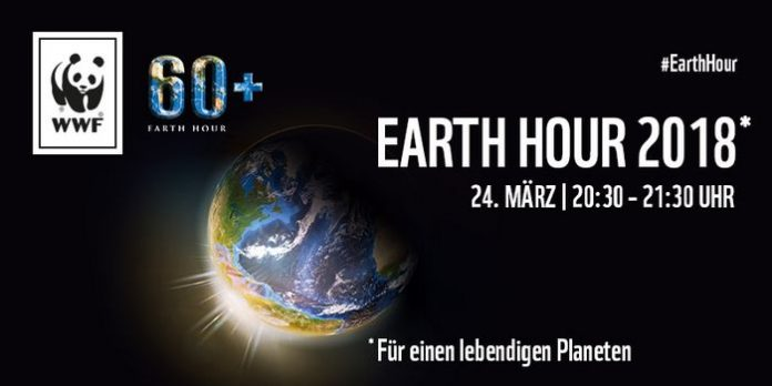 Earth Hour 2018 © WWF