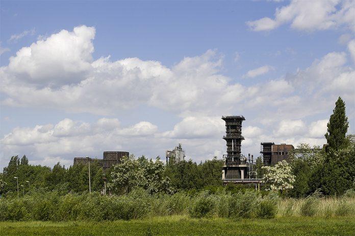 © Stiftung Industriedenkmalpflege und Geschichtskultur / Klaus-Peter Schneider, 2009.