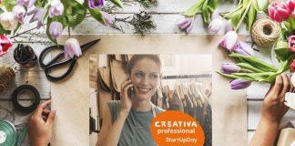 """Bei der """"Creativa professional"""" können sich Besucher in Vorträgen über das kreative Handwerk im Beruf informieren und kostenlos bei Workshops mitmachen. Bild: Westfalenhallen"""